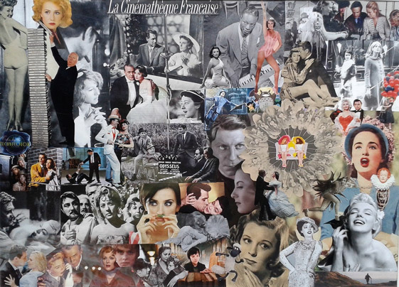 Exposition Collage septembre 2017